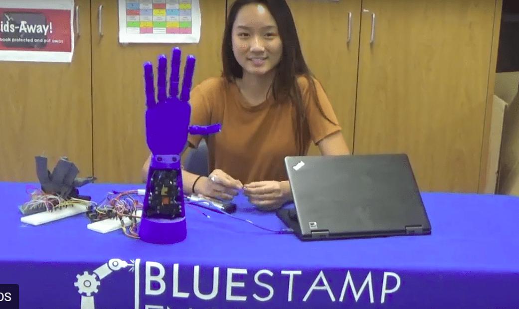 BlueStamp Engineering - Week 4